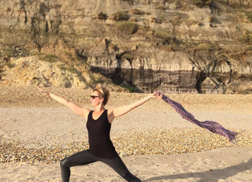 Core Strength Yoga Retreat in June