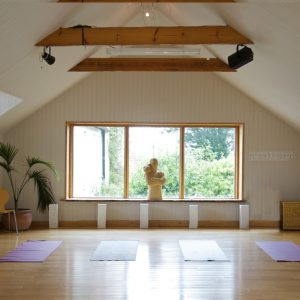 About Yoga Studio