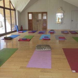 Yoga Studio/Dance Barn