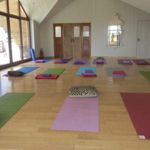 Yoga Studio/Dance Barn